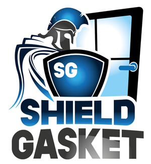 SHIELD GASKET LOGO footer